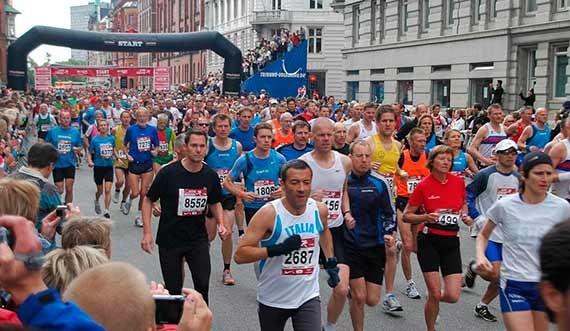 Drømmen om et marathon bliver stadigt fjernere