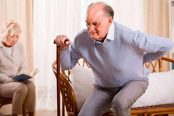 Knogleskørhed kan også ramme din mand