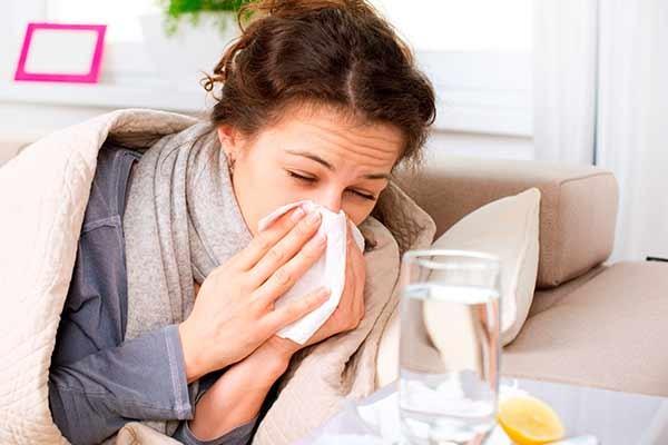Kend dine luftvejsinfektioner