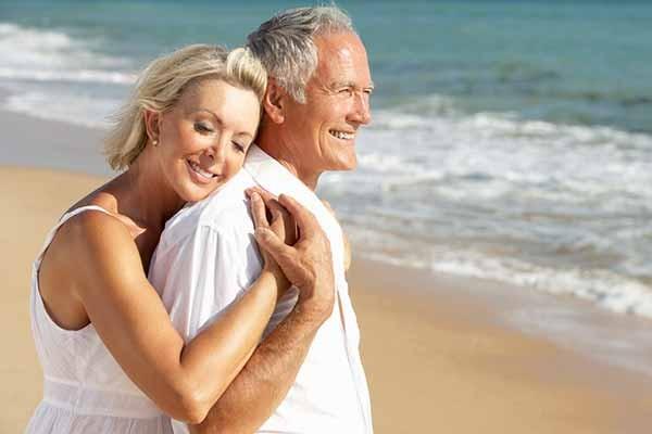 Sådan få du den bedste sommerferie med din partner