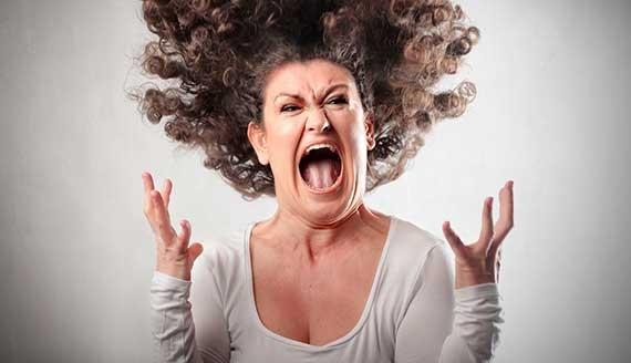 PMS giver et hav af irriterende symptomer