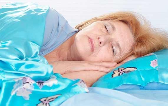 Sådan får du en god nattesøvn