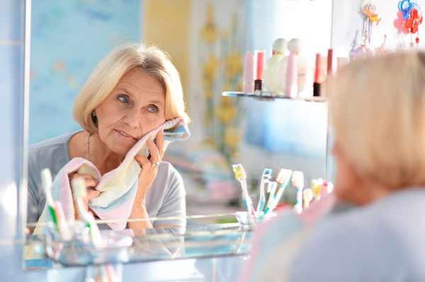Hormonbehandling skal ændres med alderen