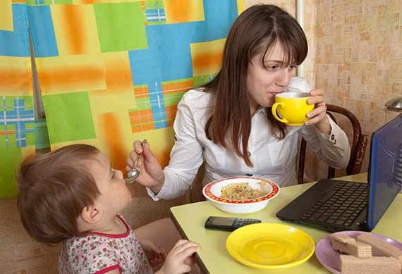 Sådan bliver du bedre til at multitaske