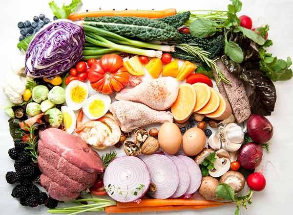 Spis palæo og red dit helbred! Eller..?