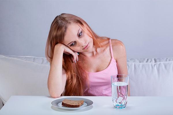 Spiseforstyrrelser – kan man være genetisk disponeret?
