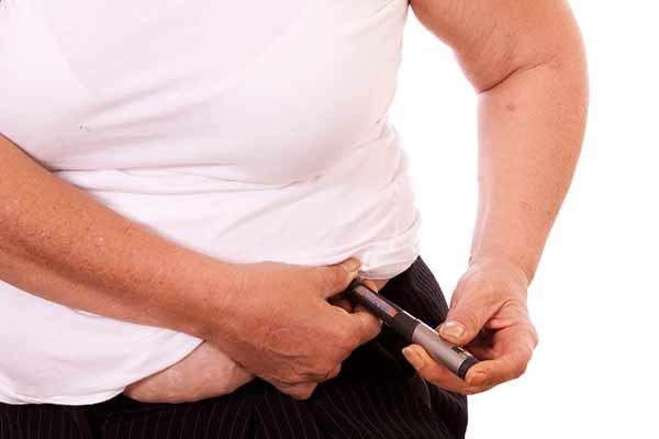 diabetes 2 følgesygdomme