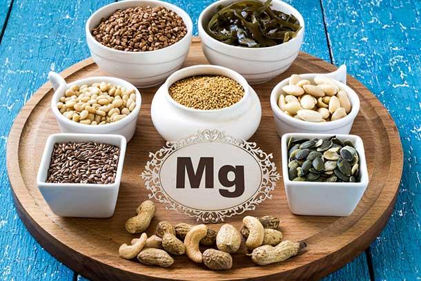 magnesium i mad