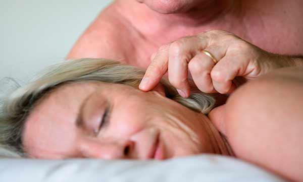 homoseksuel massage porno
